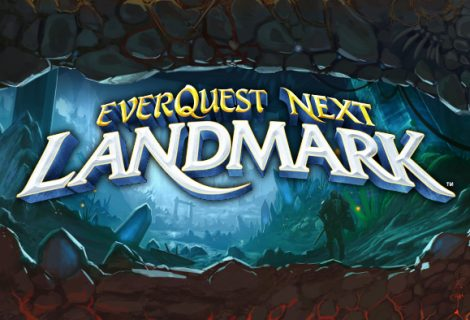 EverQuest Next Landmark Impressions