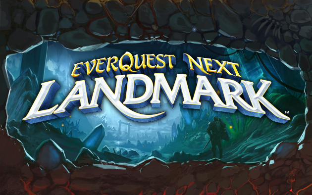 EverQuest Next Landmark Alpha Has Officially Begun