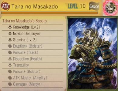 ATK- Taira No Masakado