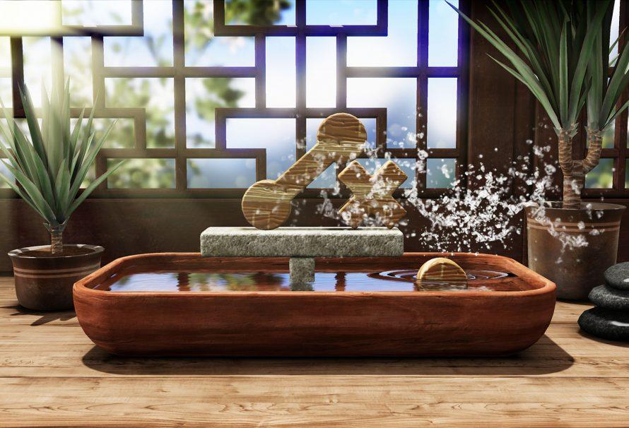 Shin'en Announces Art Of Balance For Wii U