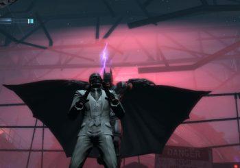 Batman: Arkham Origins Blackgate Stalking To PC, PS3 and Xbox 360