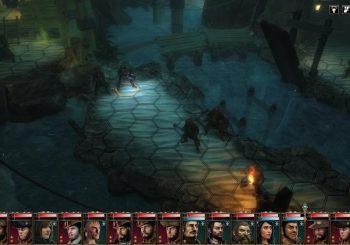 Blackguards Announces First DLC For Next Month