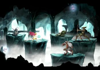 "Child Of Light ""Making Of"" Series Starts"