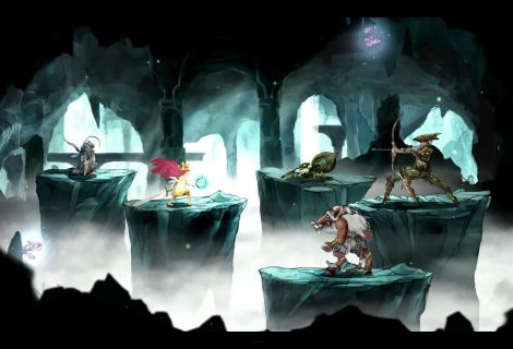 Child of Light Beacons A Release Date
