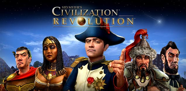 Xbox Live Games With Gold For March Includes Civilization Revolution