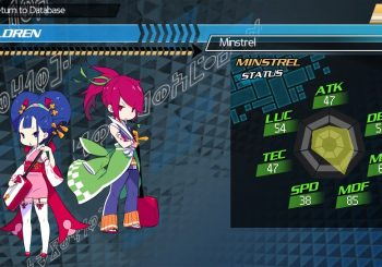 Atlus Reveals New Conception II Info For Valentine's Day