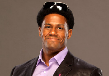 WWE's Openly Gay Wrestler Darren Young To Attend GaymerX2