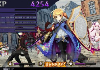 Demon Gaze Shows Off English Version In New Screenshots