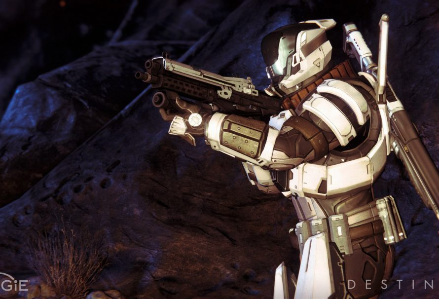 Two Stunning Destiny Screenshots Released