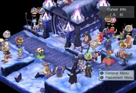 Disgaea 4 On Vita Gets A Release Date