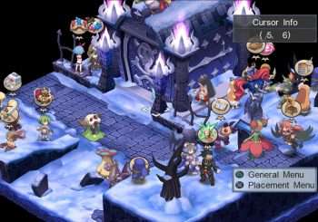 Disgaea 4: A Promise Revisited Trailer