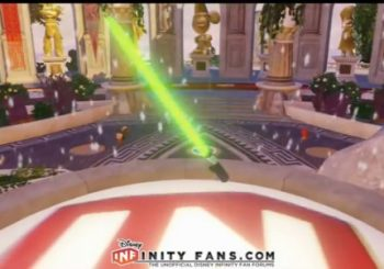 Disney Infinity Hides A Very Important Piece Of Star Wars Within