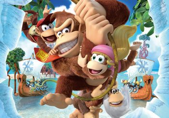 Buy DKC: Tropical Freeze At Toys R Us And Save 40% Off Wii U/Wii Games