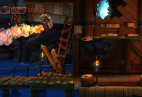 Donkey Kong Country: Tropical Freeze Guide – World 3 Secret Exits