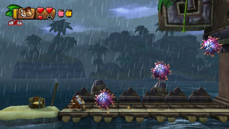 Donkey Kong Country: Tropical Freeze Guide – World 4 Secret Exits
