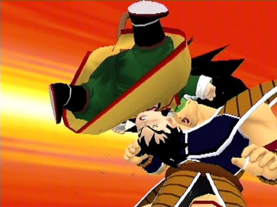 Dragon Ball Z (1)