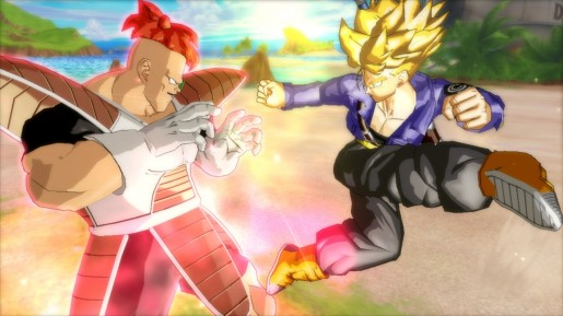 Dragon Ball Z (2)