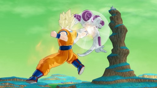 Dragon Ball Z (3)