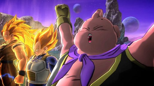 Dragon Ball Z Battle of Z (6)