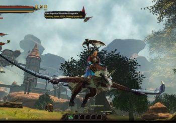 Dragon's Prophet Receives New Content In Latest Update