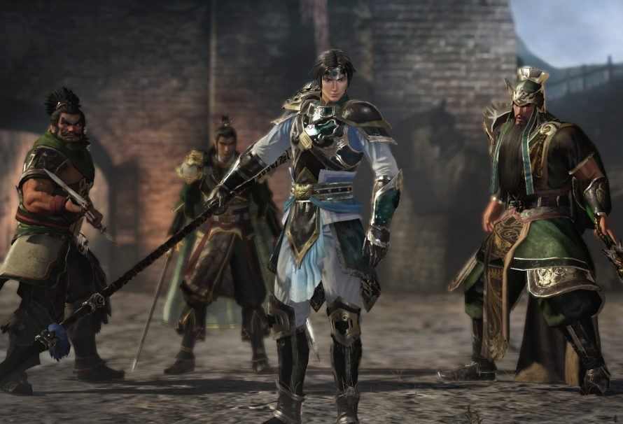 Dynasty Warriors 8: Xtreme Legends Will Get Japanese Audio DLC