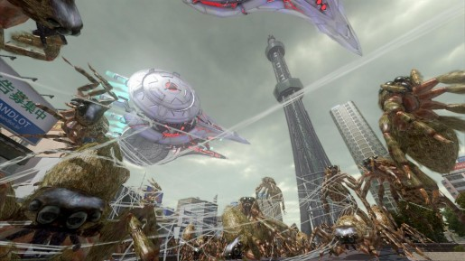 Earth Defense Force 2025 (9)