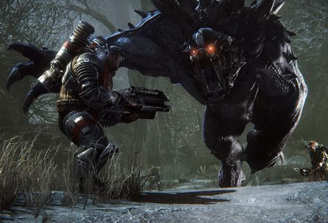 Cache Of New Evolve Screens Drop In