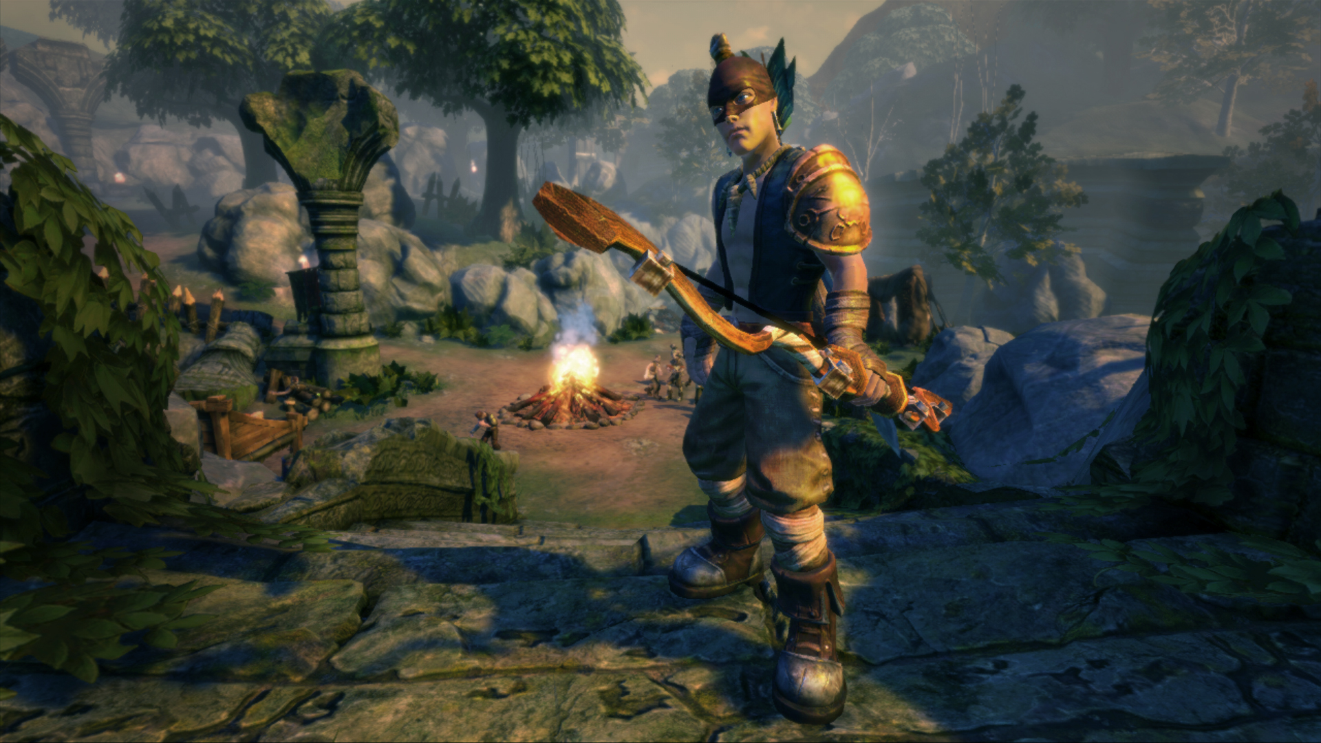 Fable 2 Steam