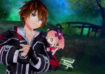 Fairy Fencer F English Announcement Trailer