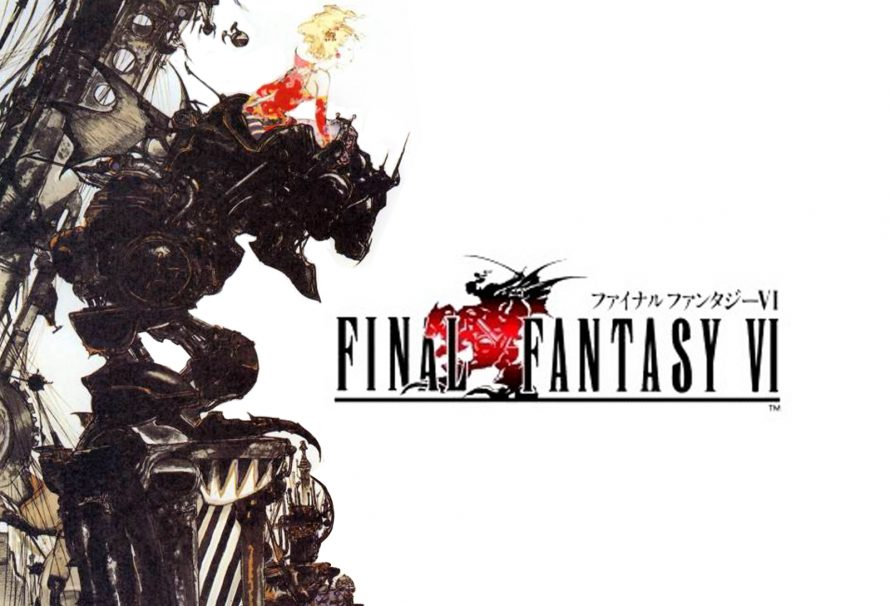 Final Fantasy VI Coming To iOS This Week