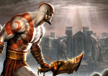God of War Collection Release Date for PS Vita Announced