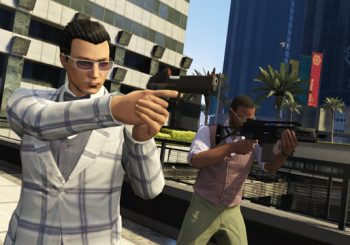 Watch Out For A Fake Grand Theft Auto V PC Beta Test