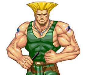 Could Guile's Theme Become America's New Anthem?