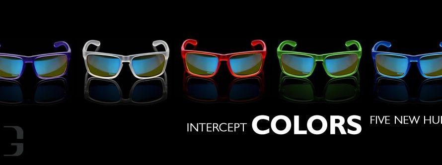 Gunnar Optiks Reveals New Intercept Color Collection