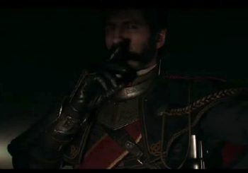 The Order: 1866 Has Two New Screenshots Leaked