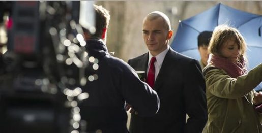 Hitman movie agent 47
