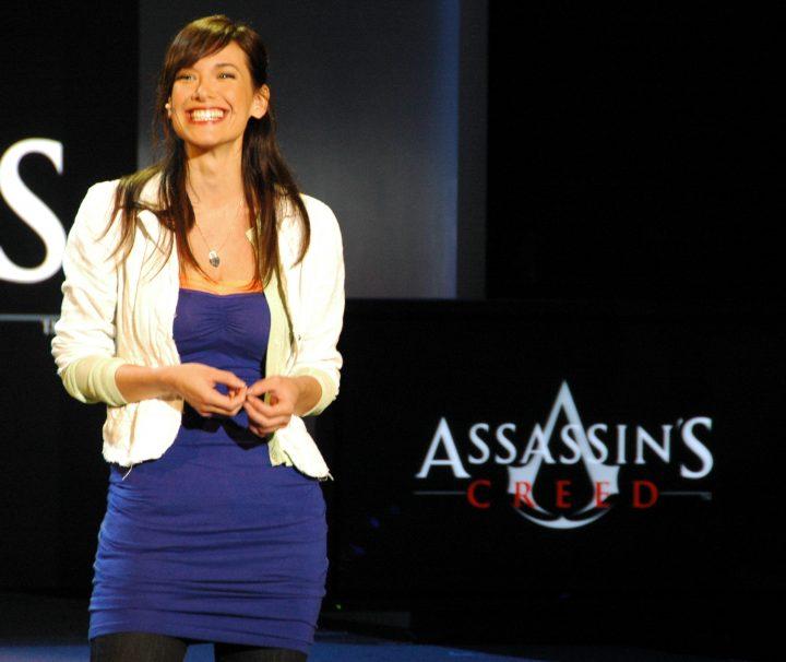 Assassin's Creed V Is Definitely Not Set In Japan Says Jade Raymond