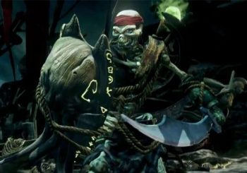 Killer Instinct: Season 1 Ultra Edition is now free with Gold on Xbox One