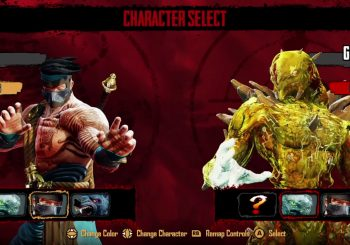Rage Quit Players In Killer Instinct To Be Put In Jail