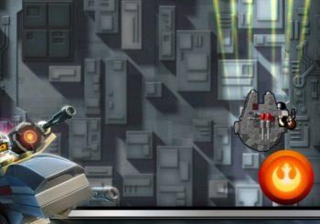 LEGO Star Wars: Microfighters Flies Onto iOS
