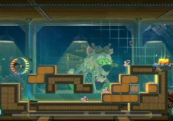 Indie Puzzle Title MouseCraft Announced For PS Vita