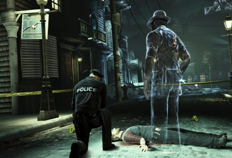 Murdered: Soul Suspect PlayStation 4 Version Confirmed