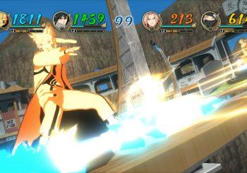 Naruto Shippuden: Ultimate Ninja Storm Revolution Receives New Trailer