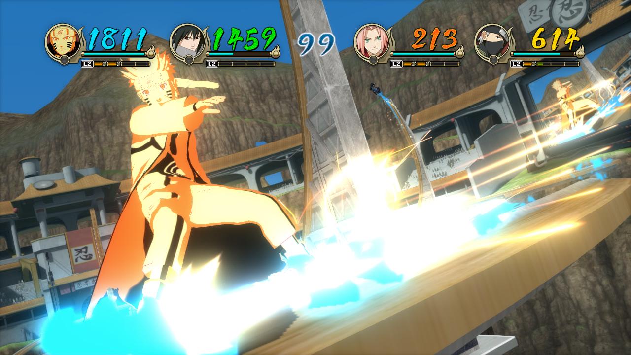 download game naruto shippuden ultimate ninja storm 4 untuk pc