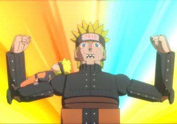 Naruto Shippuden: Ultimate Ninja Storm Revolution New Mode Showcased