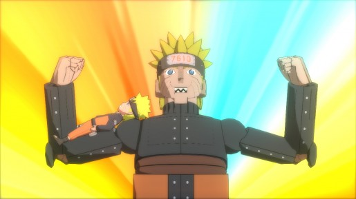 Naruto Shippuden Ultimate Ninja Storm Revolution (9)