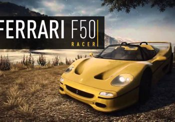 Need for Speed: Rivals Ferrari and Jaguar Car Packs Now Available