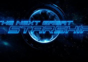 The Next Great Starship Wildcard Voting Open