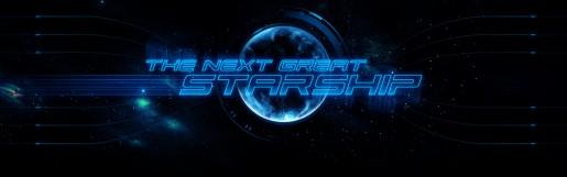 Next Great Startship Star Citizen