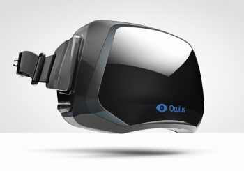 Oculus Rift Component Shortage Leads To Suspension of Production
